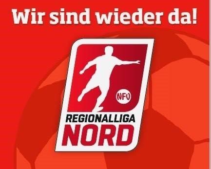 Tschüss 2020: Regionalliga Nord ruht bis Januar!