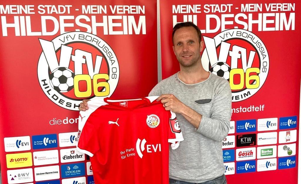 Perfekt: Markus Unger neuer Chefcoach beim VfV 06!