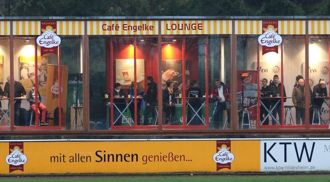 Café Engelke Lounge