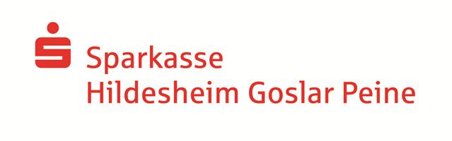 Sponsor - Sparkasse Hildesheim Goslar Peine