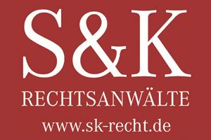 Sponsor - S&K Rechtsanwälte