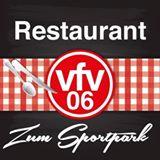 Sponsor - Restaurant zum Sportpark