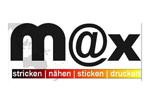 Sponsor - M@X Strickwaren