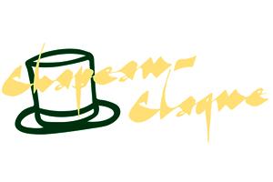 Sponsor - Chapeau Claque