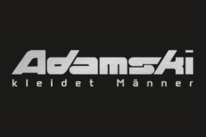 Sponsor - Adamski