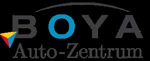 Sponsor - Boya