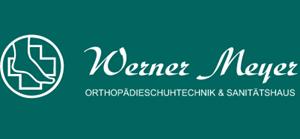 Sponsor - Werner Meyer Orthopäde