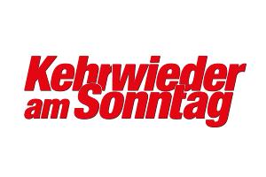 Sponsor - Kehrwieder am Sonntag