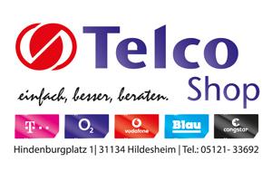 Sponsor - Telco