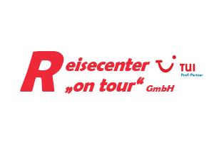 Sponsor - Reisecenter ON TOUR