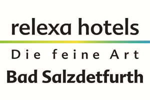 Sponsor - relexa hotel Bad Salzdetfurth