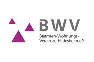 Sponsor - BWV - Beamten-Wohnungs-Verein zu Hildesheim eG