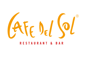 Sponsor - Cafe del Sol