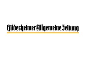 Sponsor - Hildesheimer Allgemeine Zeitung