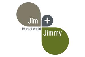 Sponsor - Jim + Jimmy