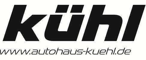 Sponsor - Autohaus Kühl