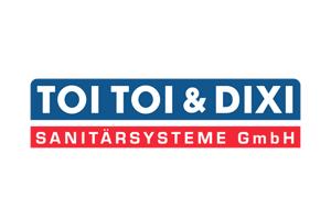 Sponsor - TOI TOI & DIXI