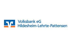 Sponsor - Volksbank Hildesheim-Lehrte-Pattensen