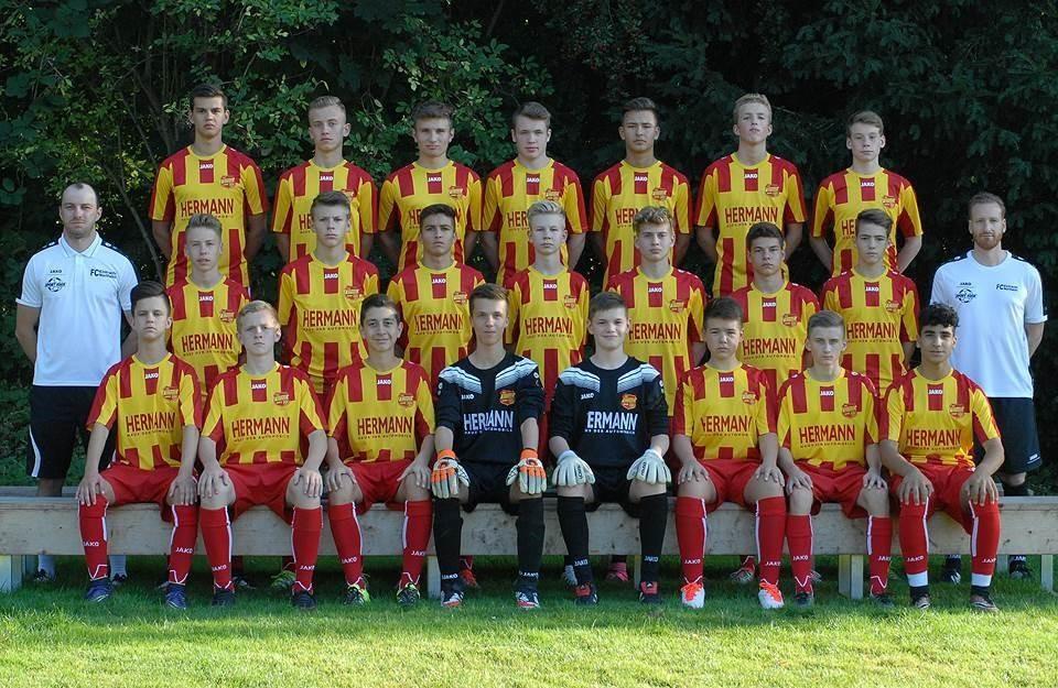 Eintracht U17 greift nach Bezirkspokal