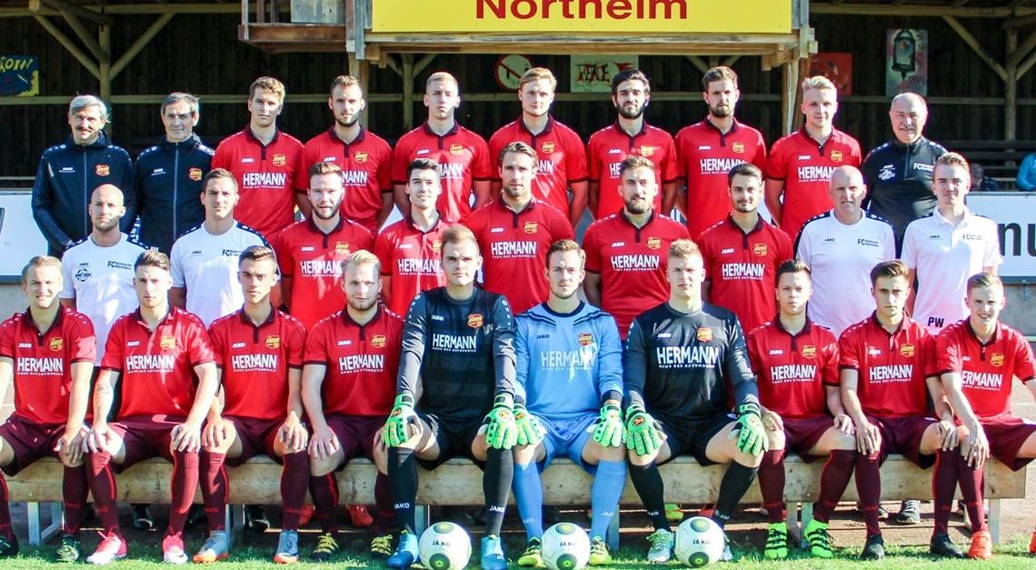 FC Eintracht - die Vorbereitung
