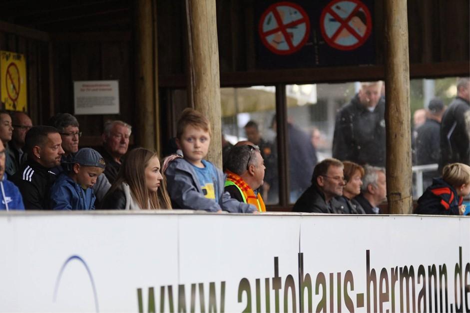 Eintracht erwartet den Zuschauerkrösus