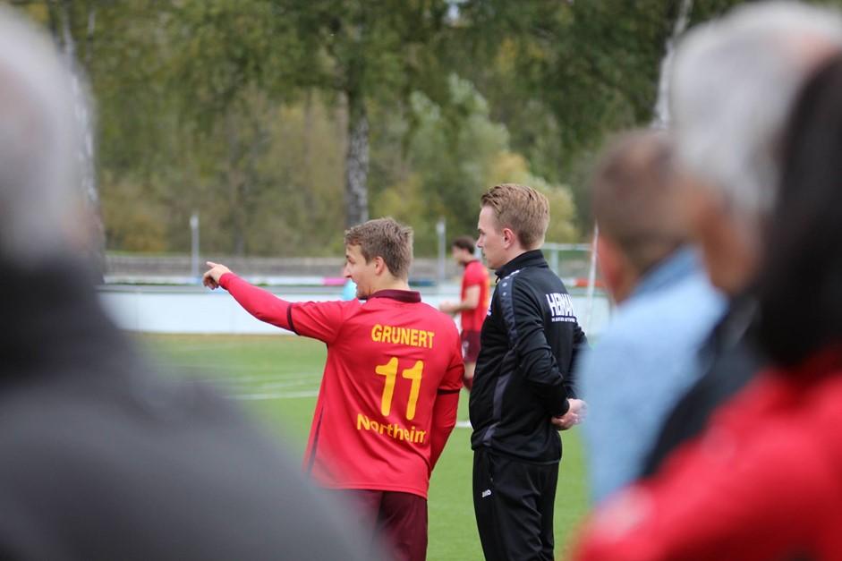 Heimspiel gegen Spitzenreiter VfL Oldenburg
