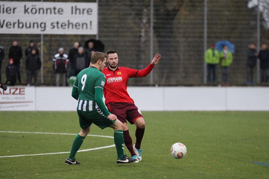 Heimsieg gegen VfL Oldenburg