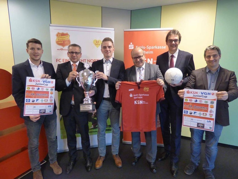U14 KSN+VGH JuniorCup 2017