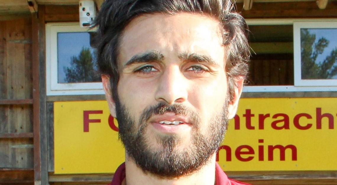 Ali Ismail auf Leihbasis zur SVG Göttingen