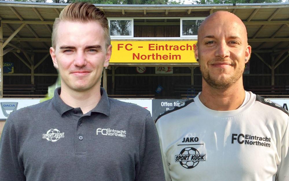 Philipp Weißenborn bleibt Oberligatrainer