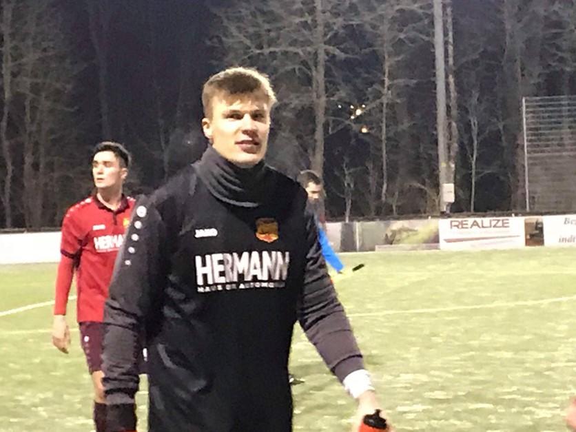 U23 gewinnt Test gegen FC Grone