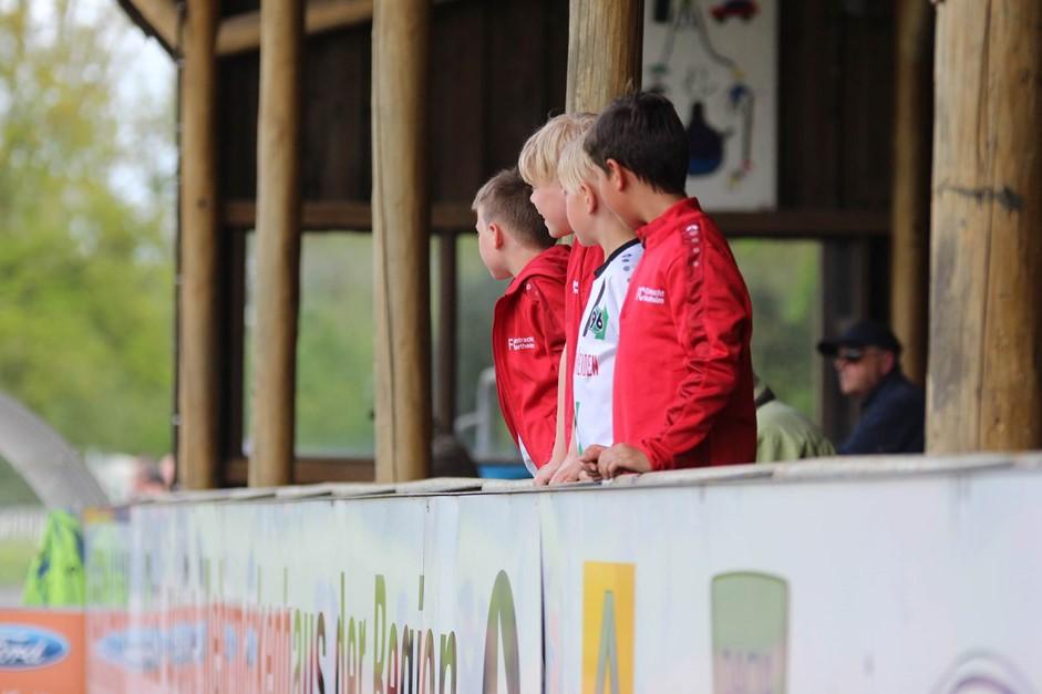 Serie starten im Heimspiel gegen TuS Sulingen