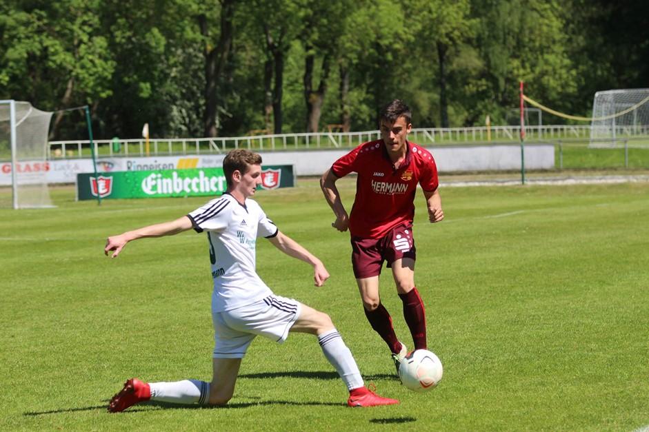 Unentschieden gegen TuS Sulingen