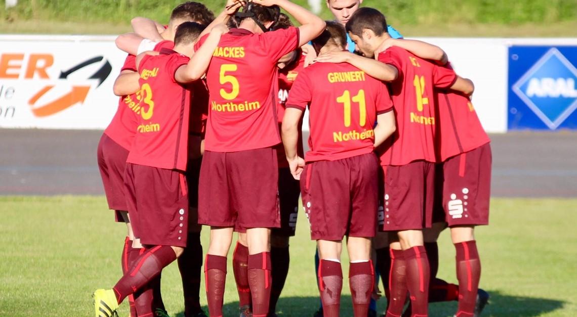 FC Eintracht lädt zum Trainingsauftakt