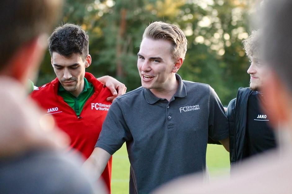 Debüt beim Sparkasse Göttingen Cup
