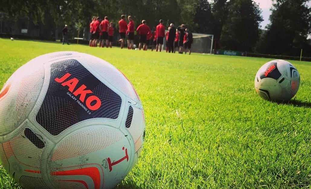 Eintracht U23 startet beim Clausen Cup
