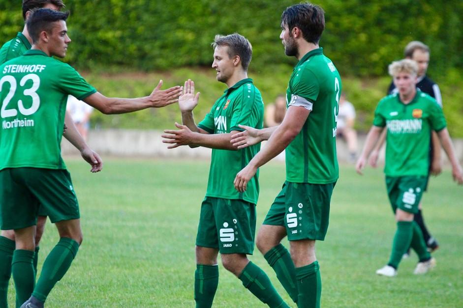 Eintracht erwartet Arminia Hannover im Pokal