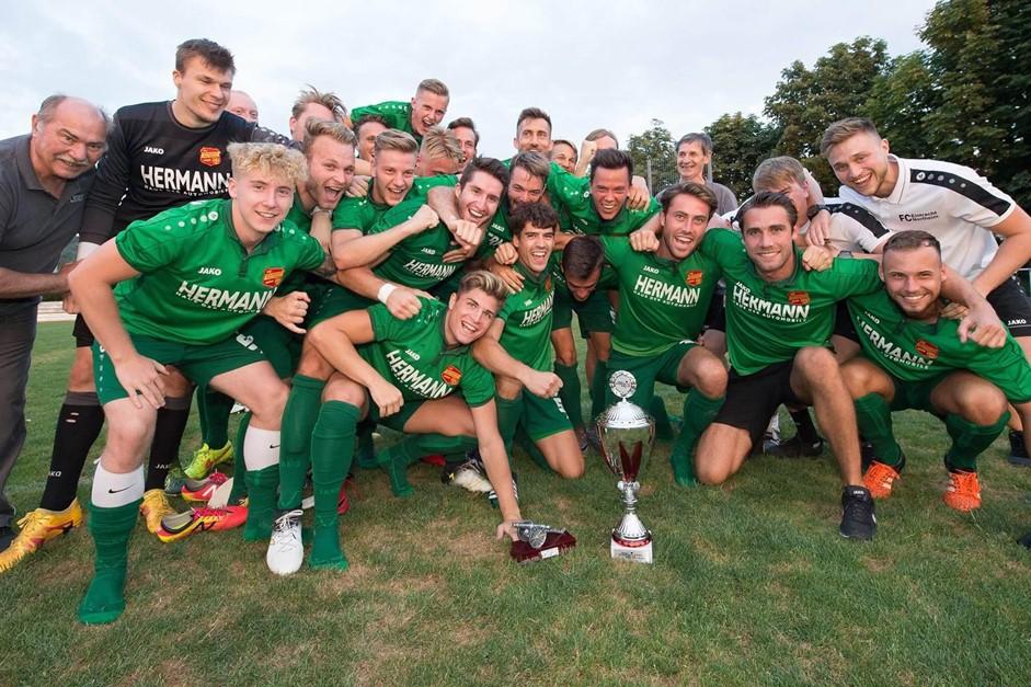 Souveräner Finalsieg im Sparkasse Göttingen Cup