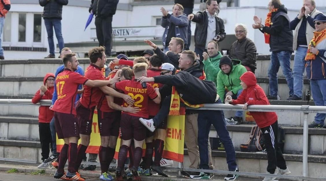 FC Eintracht Northeim zieht ins Halbfinale ein!