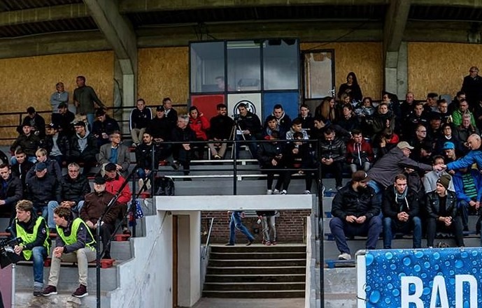 FC Eintracht erneut in Wolfenbüttel zu Gast!