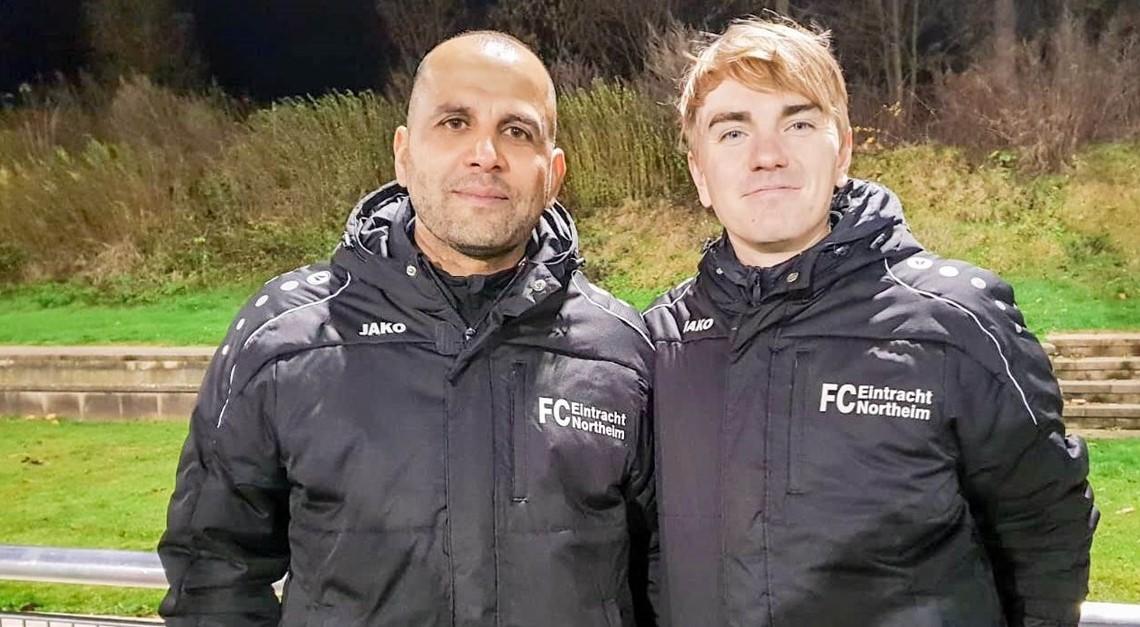 Naji Ghazi ergänzt Trainerteam der Oberliga