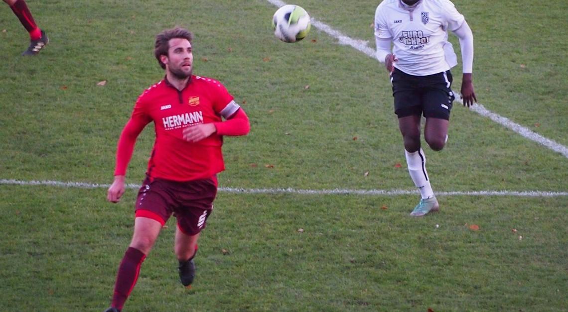 Unentschieden beim BV Cloppenburg