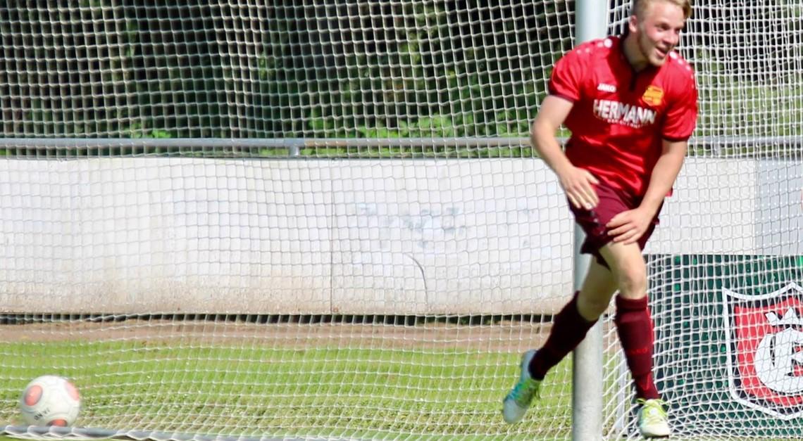 LIVESTREAM: FC Eintracht in Spelle zu Gast
