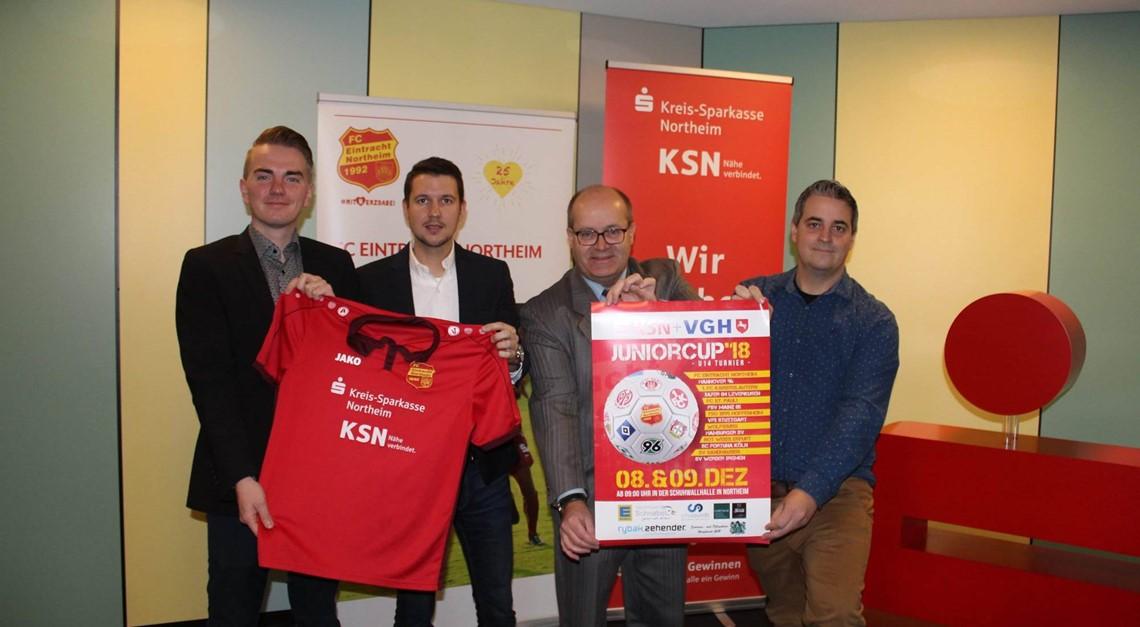 U14 KSN+VGH JuniorCUP 2018