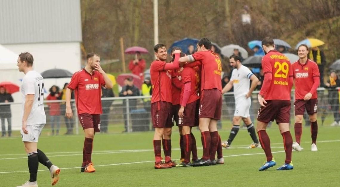 FC Eintracht Northeim bleibt Tabellenführer!