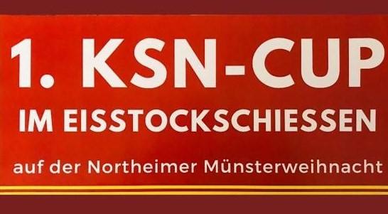1. Northeimer KSN-CUP | Finalauslosung LIVE!
