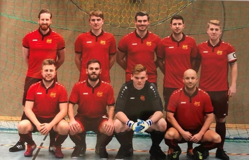 Trainerauswahl imponiert beim Turnier in Bovenden