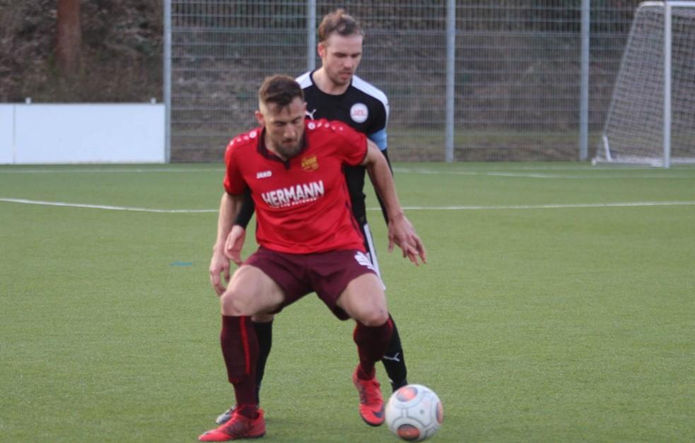 FC Eintracht testet zu Hause gegen Bezirksligist