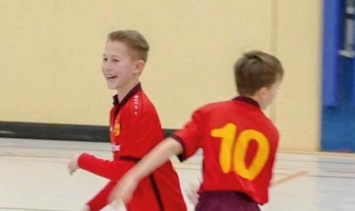 FC Eintracht Northeim sichtet Talente