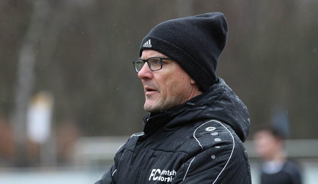 Martin Wagenknecht neuer Co-Trainer